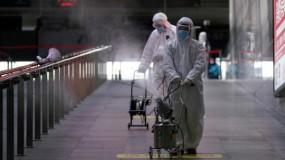 الصحة العالمية: 85% من إصابات (كورونا) خلال 24 ساعة في أوروبا وأمريكا