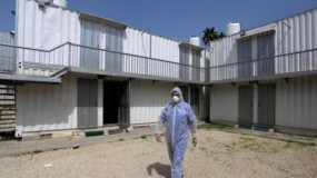 الصحة بغزة: تسجيل ثلاث إصابات جديدة بفيروس (كورونا) بالقطاع من بين المحجورين