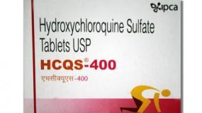 وزيرة الصحة تمنع صرف دواء (Hydroxy Chloroquine)