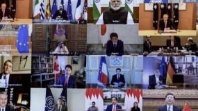 """زعماء مجموعة العشرين: مواجهة كورونا """"أولوية قصوى"""""""