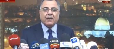 ملحم: تسجيل (15) إصابة جديدة بفايروس كورونا يرفع عدد الاصابات في فلسطين إلى 134