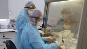 الصحة: تسجيل 9 إصابات بفيروس (كورونا) ونطالب غزة بإرسال العينات إلينا وليس لإسرائيل