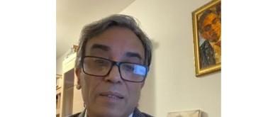 """الشاعر عبد الله عيسى ضيف """"طلات ثقافية"""" من روسيا"""