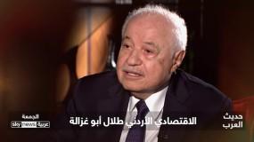أبو غزالة: سنشهد حربًا عسكرية تُغير النظام العالمي في أكتوبر المقبل