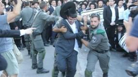 الاحتلال يعزل منطقة يقطنها يهود متشددين ضربها كورونا بشدة