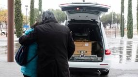 أول تراجع للوفيات اليومية بكورونا في إسبانيا منذ 26 مارس