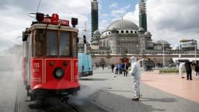 """تركيا: طبيب بجامعة أنقرة يؤكد أن الوضع كارثي بسبب تأخر إجراءات الحكومة لمواجهة """"كورونا"""""""