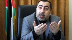 النونو: أمامنا عدة خطوات ومن المبكر الحديث عن آلية مشاركة حماس في الانتخابات
