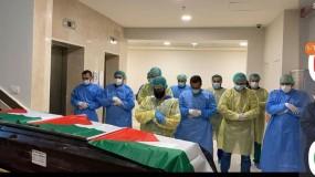 الخارجية الفلسطينية: تسجيل أربع وفيات جديدة بفيروس (كورونا) بين جاليتنا السعودية