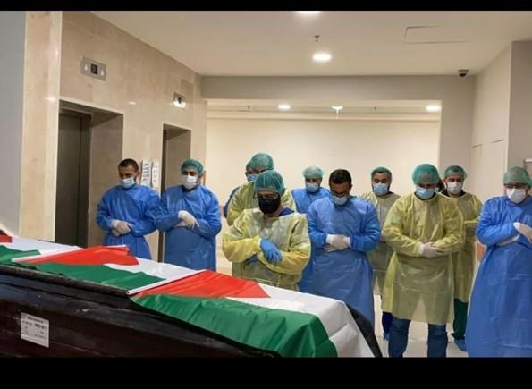 ارتفاع عدد وفيات (كورونا) بصفوف الجاليات الفلسطينية بالخارج إلى 173