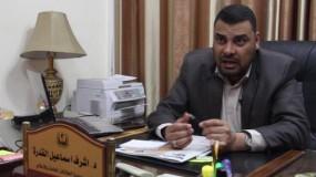 الصحة بغزة: نعلن بشكل رسمي تطبيق ارتداء الكمامة بالمرافق الصحية بدءاً من السبت المقبل