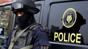 مصر: القضاء على خلية إرهابية واستشهاد ضابط شرطة