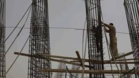 الاحتلال يمنح تصاريح عمل لـ 40 ألف عامل فلسطيني وأجنبي لمواجهة تباطؤ قطاع البناء
