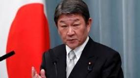 وزير الخارجية الياباني: الاقتصاد العالمي أمام أخطر أزمة منذ الحرب العالمية الثانية