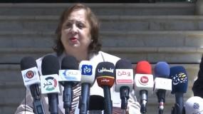 39 إصابة جديدة بفيروس (كورونا) في فلسطين