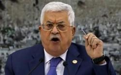الرئيس عباس: مصممون على اتمام المصالحة في اطار الثوابت الوطنية لمنظمة التحرير