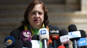 """الكيلة: سلطات الاحتلال منعت إدخال اللقاحات المضادة لـ""""كورونا"""" إلى قطاع غزة"""