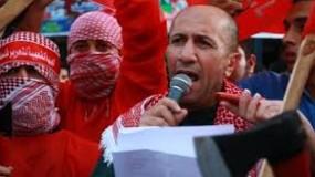 منصور: ابتزاز القيادة للجبهة الشعبية وتجويعها لم ولن يُحقق أهدافها