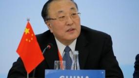 الصين تحذر من قيام إسرائيل ضم أراضي فلسطينية