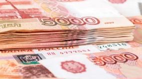 روسيا تحتاج تريليون روبل لتغطية عجز الإيرادات