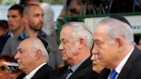 الاحتلال الاسرائيلي هل يتجه لانتخابات رابعة