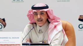 وزير المالية السعودي: سنقترض 220 مليار ريال في 2020