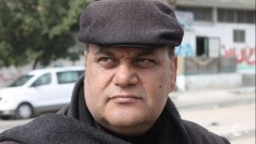 المخرج أبو ياسين: المسرح هو وسيلة من أجل الحرية