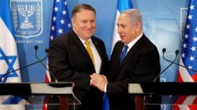 المالكي: نترقب بحذر نتائج زيارة بومبيو لإسرائيل ولن نقف مكتوفي الأيدي