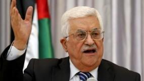 الرئيس عباس: سنكُون بحل من الاتفاقات إذا أعلنت إسرائيل ضم أي جزء من أراضينا