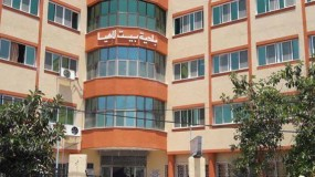 النضال الشعبي تدين تشكيل مجلس بلدي لبلدية بيت لاهيا و تعتبره تكريساً للانقسام