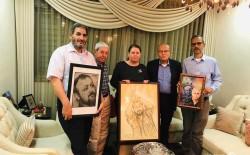 ابو بكر: فرحة العيد غائبة بغياب ٥٠٠٠ اسير في سجون الاحتلال الإسرائيلية