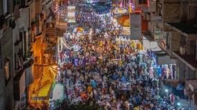 الصحة العالمية: الإزدحام بأسواق غزة وفتح المساجد سيساهم بانتشار فيروس (كورونا)