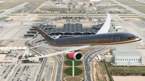 الأردن يوافق على فتح مطار الملكة علياء لإجلاء الفلسطينيين