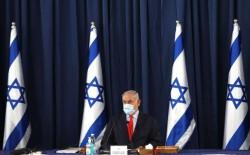 """نتنياهو: """"موعدنا تموز.. وفلسطينيو الغور رعايا في جيوب فلسطينية"""""""