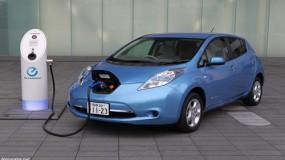 السعودية تسمح باستيراد السيارات الكهربائية وشواحنها