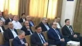 الأسد يعفي رئيس مجلس الوزراء من منصبه ويكلف حسين عرنوس بدلاً عنه