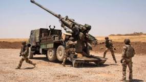 المغرب يشتري أنظمة صواريخ فرنسية بـ200 مليون يورو