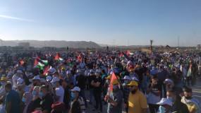 الرئاسة الفلسطينية : نخطو خطوات مهمة لإفشال مشاريع الضم والمعركة طويلة ومستمرة
