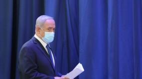 نتنياهو: سنوقع اتفاقية مع الإمارات لمحاربة كورونا
