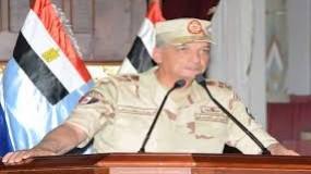 وزير الدفاع المصري يطالب الجيش بالاستعداد القتالي لمواجهة كافة التحديات