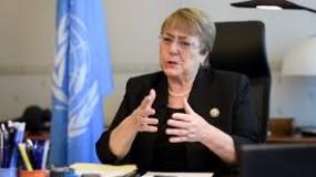 خارجية الاحتلال تهاجم مفوضة الأمم المتحدة لحقوق الإنسان