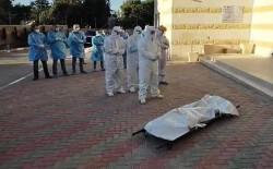"""""""الصحة"""": وفاة سيدة من الخليل بفيروس (كورونا) وعدد وفيات السبت 6"""