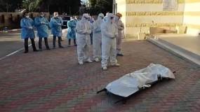 الصحة: وفاة مواطنين اثنين من محافظة الخليل بفيروس (كورونا)