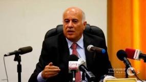 الرجوب: ملتزمون بما تم الاتفاق عليه مع حركة حماس للوصول لانتخابات شاملة
