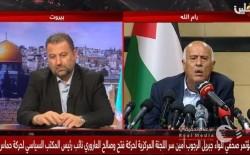 قيادي بـ (حماس): التقارب الداخلي مع فتح جدّي ونحن أمام خطوات غير مسبوقة