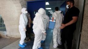 وفاة مسنة بنابلس.. ارتفاع عدد وفيات فيروس (كورونا) في فلسطين لـ 17