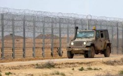 إعلام عبري: جيش الإحتلال يعتقل 3 سودانيين تسللوا عبر الحدود الشمالية مع لبنان