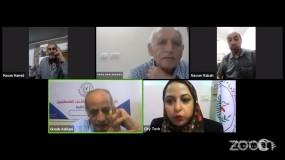 ملتقى الرواية يجمع بين مخيمات غزة ودمشق ويناقش فلسطين في السرد العربي