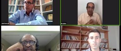 ملتقى الرواية في يومه الثالث يناقش الهوية في الرواية العربية وأنماط الكتابة الجديدة