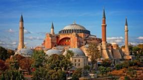رسميا.. إعادة آيا صوفيا مسجدا وإحالته للشؤون الدينية